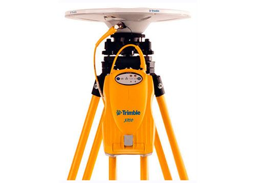 Trimble AgGPS 542